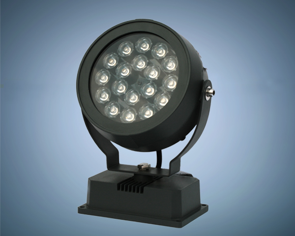 Guangdong ledde fabriken,LED-ljus,18W Led Vattentät IP65 LED översvämnings ljus 1, 201048133314502, KARNAR INTERNATIONAL GROUP LTD