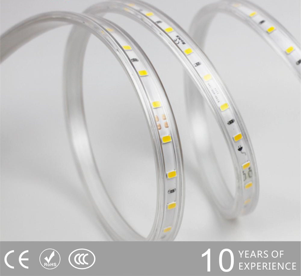 Guangdong ledde fabriken,ledad remsa,110V AC Ingen Wire SMD 5730 LED ROPE LIGHT 3, s1, KARNAR INTERNATIONAL GROUP LTD