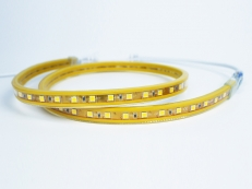 Guangdong ledde fabriken,ledde band,110 - 240V AC SMD 3014 Ledstrålkastare 2, yellow-fpc, KARNAR INTERNATIONAL GROUP LTD