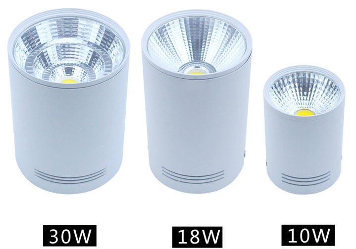 Guangdong ledde fabriken,LED-belysning,Kina 10w yta Led downlight 2, saf-2, KARNAR INTERNATIONAL GROUP LTD