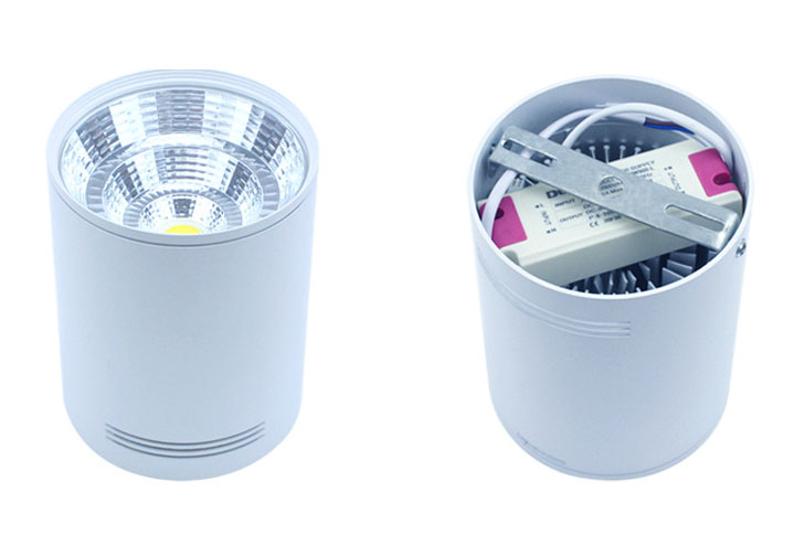 Guangdong ledde fabriken,nedljus,Kina 18w yta Led downlight 3, saf-3, KARNAR INTERNATIONAL GROUP LTD