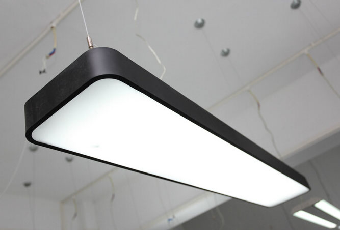 Guangdong ledde fabriken,Led-lampor,18W LED hängande ljus 1, long-2, KARNAR INTERNATIONAL GROUP LTD