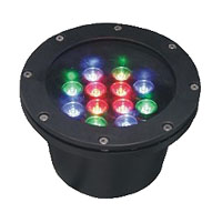 Led drita dmx,LED dritat e varrosura,Product-List 5, 12x1W-180.60, KARNAR INTERNATIONAL GROUP LTD