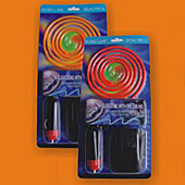 led Party Lights Power Packing 14, 0-14, KARNAR INTERNATIONAL GROUP LTD