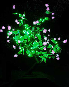 LED cherry ljocht KARNAR INTERNATIONAL GROUP LTD